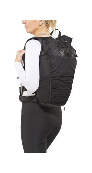 Fox Large Camber Race Bag 15L black